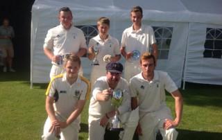 Keatley Cup Winners 2016