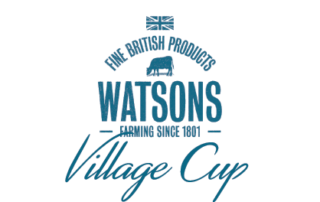 Watson's National Village Cup
