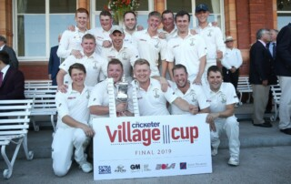 NVC Lord's 2019