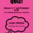 Reed Quiz September 2019